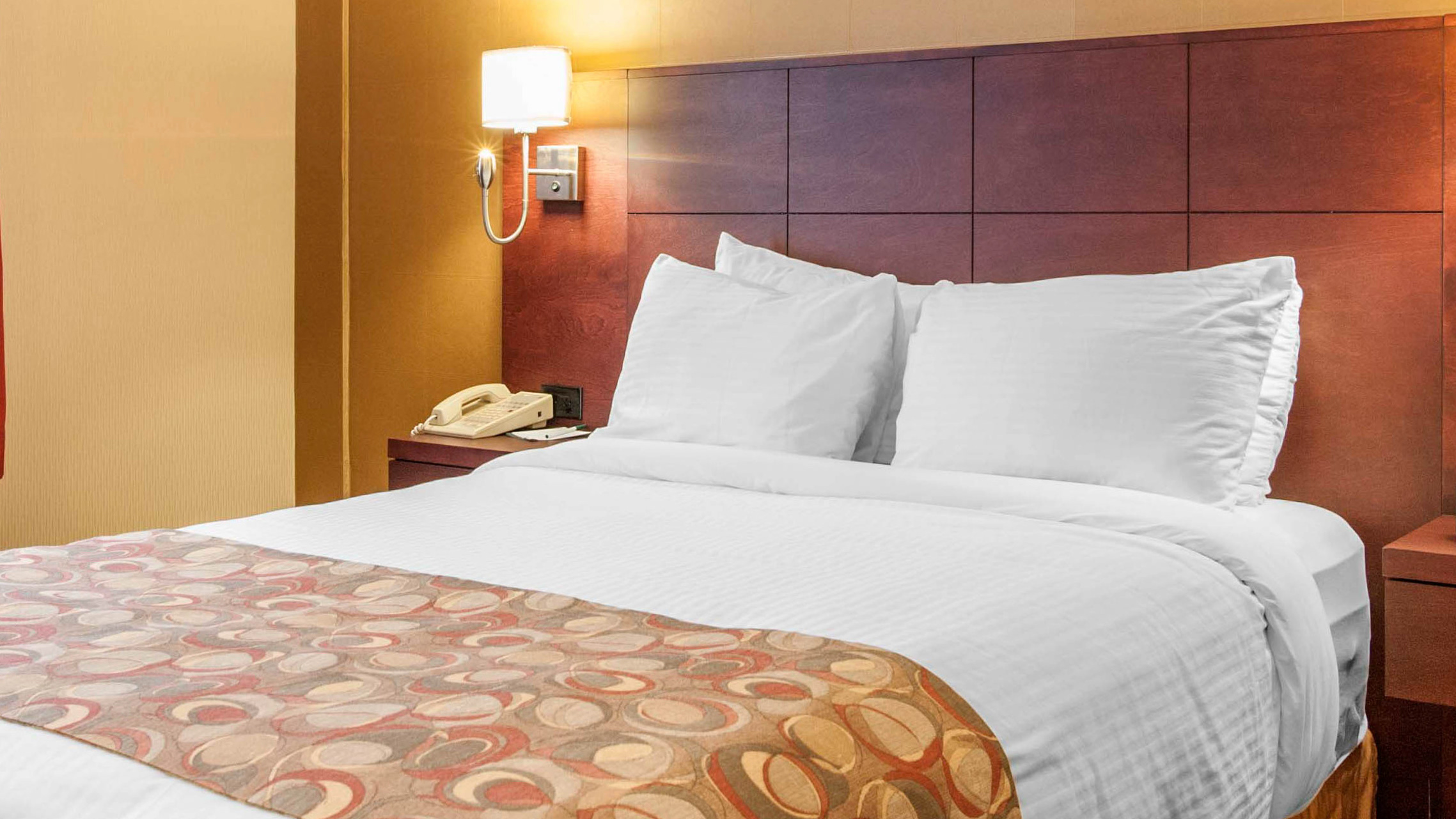 Quality Hotel And Suites Gander