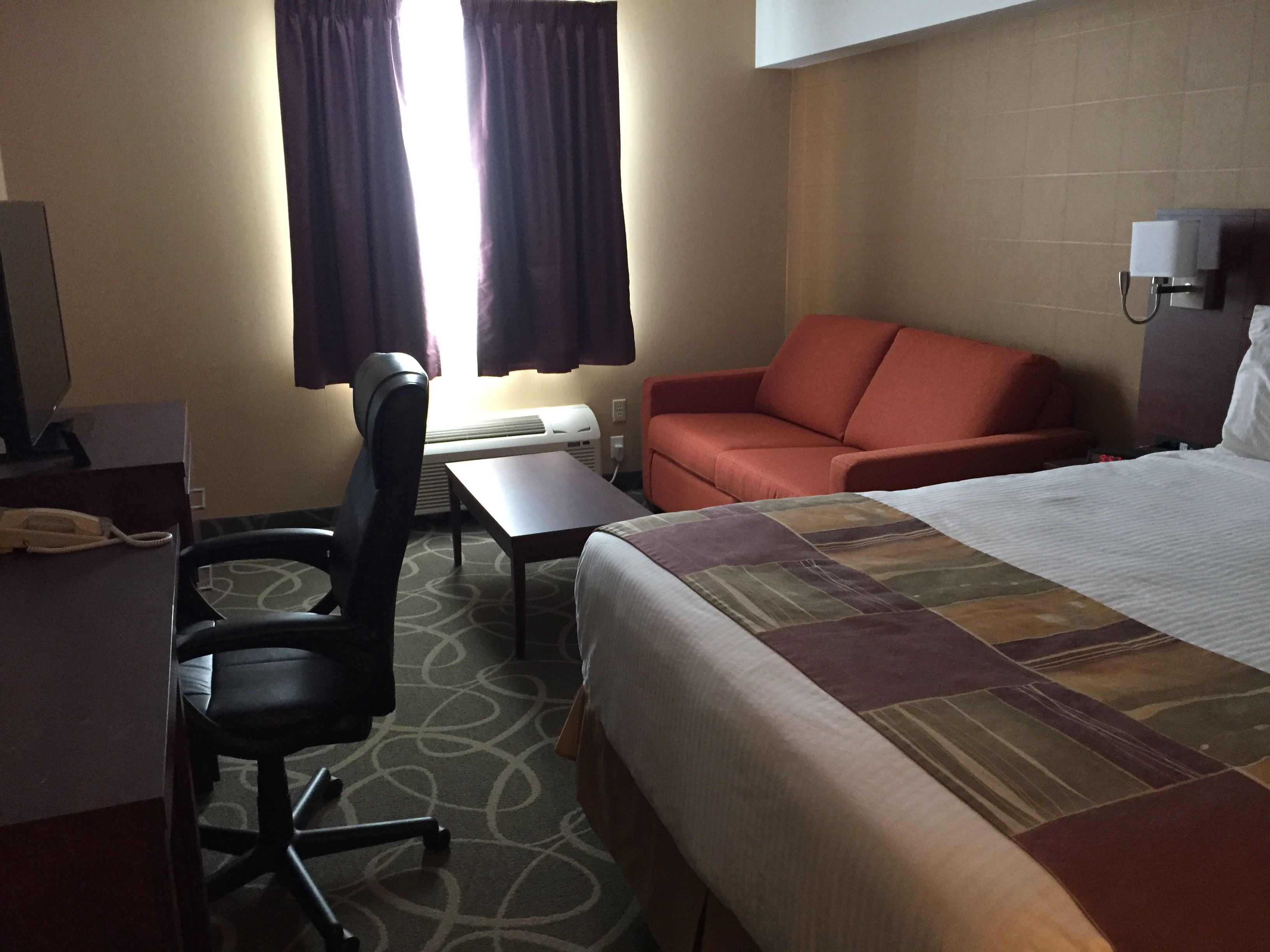 Quality Hotel And Suites Gander Nl